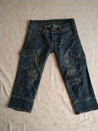 pantalones t34