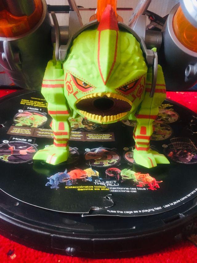 Toys teutans mode 1