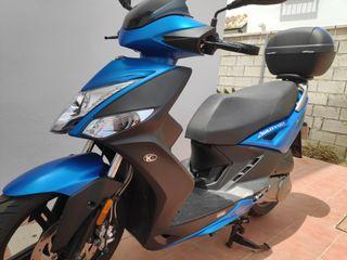 Kymco Agiliti City 125cc