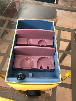 Caravana de Pep Pig