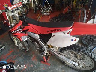 Honda CR 125 2006