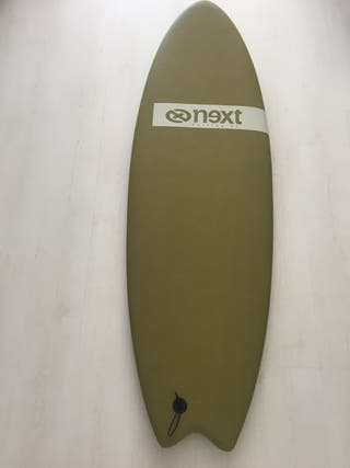 Tabla de surf soft