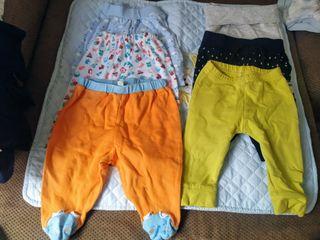 ropa de bebé 0 a 3 meses