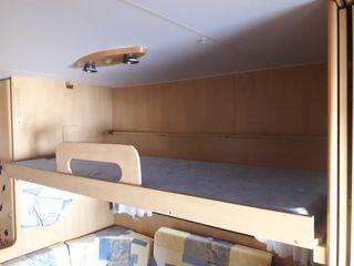 Modulo litera caravana