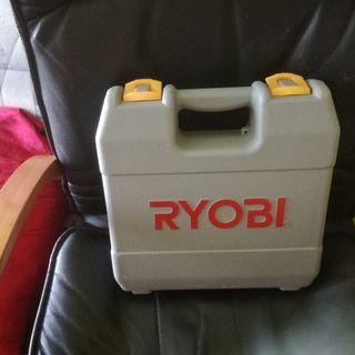 Sierra de calar RYOBI-modelo gama media-alta