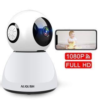 1080P Cámara IP WiFi NUEVA SIN ESTRENAR