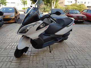 kymco superdink 125cc