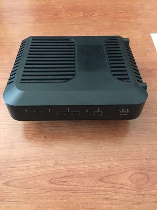 Modem WIFI Cisco