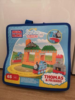 MEGA BLOKS 65 piezas Thomas & friends