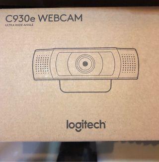 Logitech C930E BUSINESS WEBCAM (Precintada)