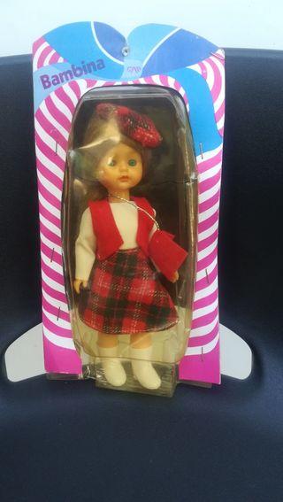 Antigua muñeca Bambina de CAB