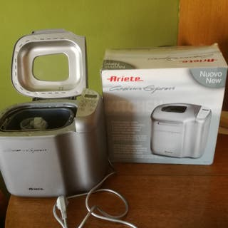 Robot de cocina/Panificadora Ariete Cocina Express