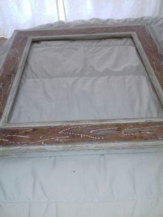 marco para espejo o cuadro