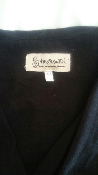 camiseta porteo amarsupiel