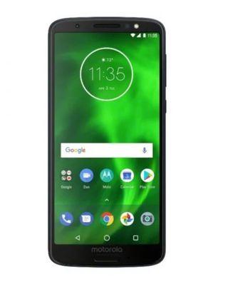 Motorola Moto G6 3/32GB Azul Índigo NUEVO