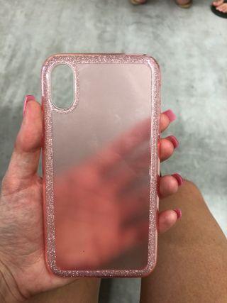 Funda iPhone x/Xs