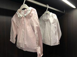 Camisas Jacadi