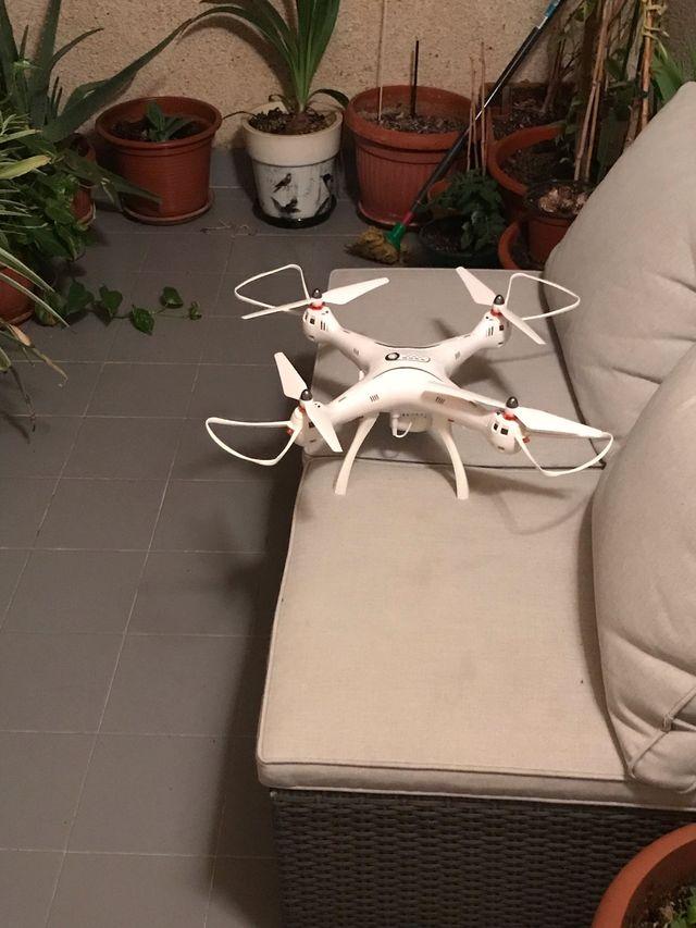 Dron syma x8 pro