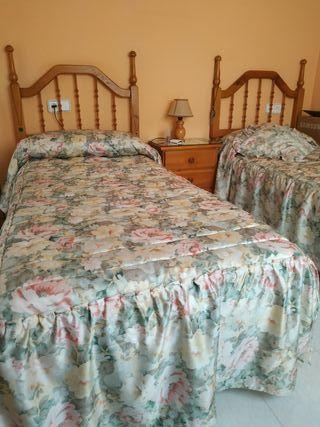 cama de 80 cm