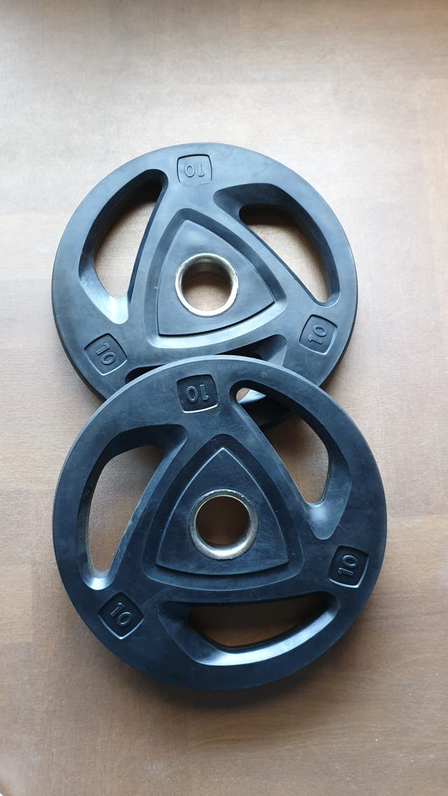 Barra hexagonal 50mm