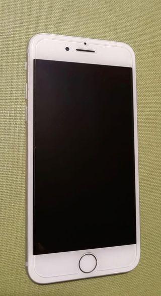 Iphone 8, 64gb blanco