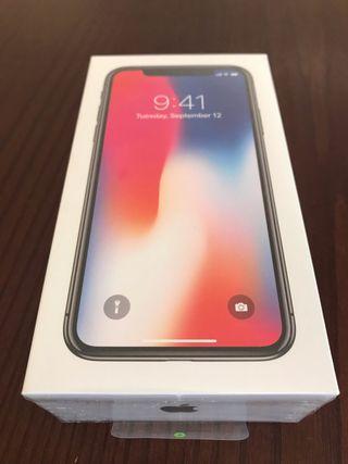 Iphone XS totalmente Nuevo