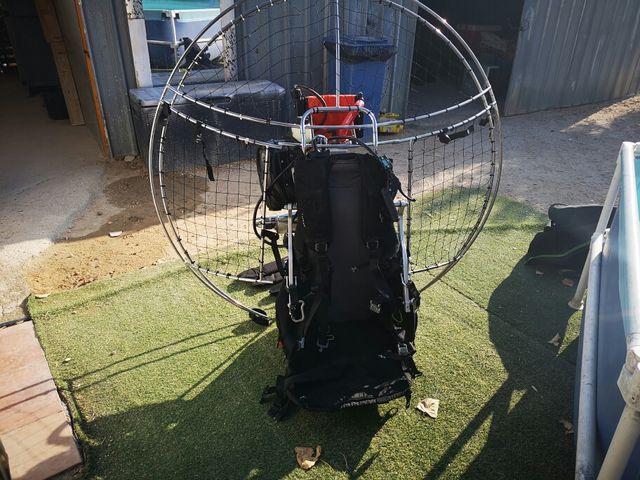 Paramotor Cobra 110