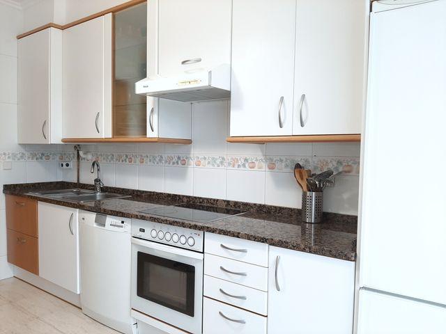 Muebles de cocina y electrodomésticos de segunda mano por ...