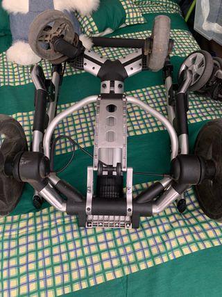 Silla concord neo completa grupo 0, silla y capazo