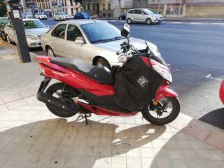 Moto Honda PCX 125