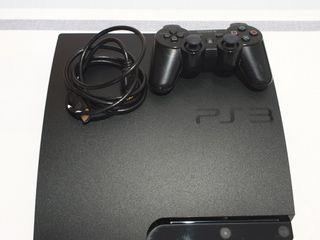 Play Station 3 ÷ 1 mando +cable HDMI