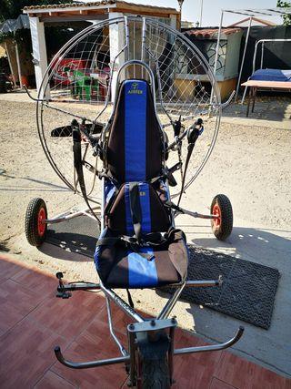 Paramotor accesorios