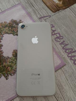 Iphone 8 en perfecto estado