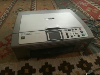 DRIVERS: BROTHER DCP-750CW SCANNER