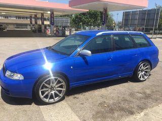 Audi S4 2003