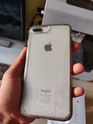 iPhone 8 Plus Blanco 64gb