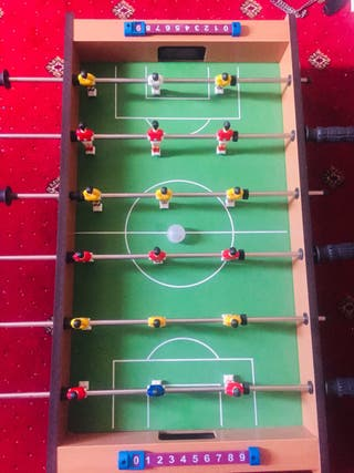 Table football games