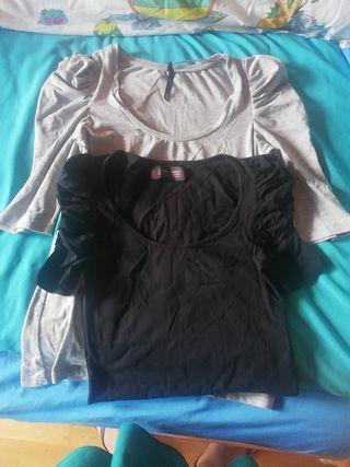 #vaqueros #blusas talla 10 niña