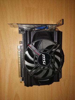 TARJETA VIDEO DDR5