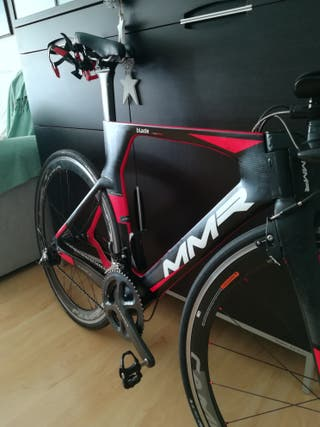 Bici Crono Triatlón Cabra MMR BLADE Talla S