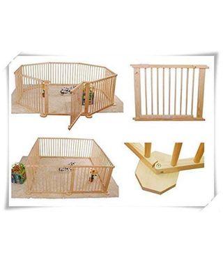 Parque de bebés starbaby