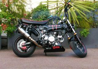 Honda Dax 125cc