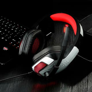 Cascos Gaming PS4 PC