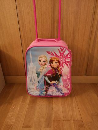 maleta frozen