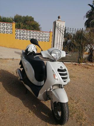 honda passion 125cc