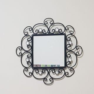 espejo forja