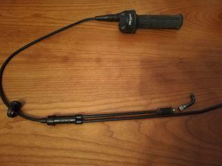 Acelerador Rieju RST 80