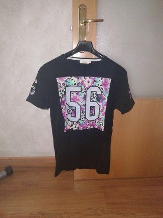 camiseta jvz
