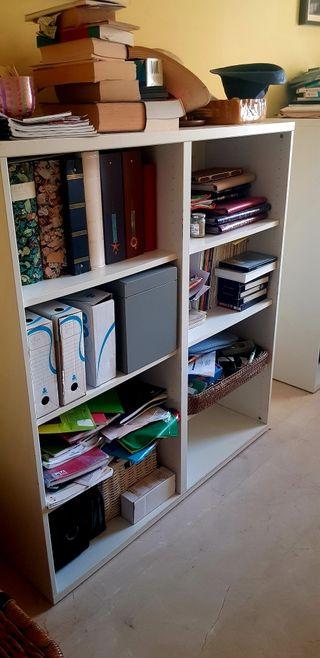 estanterías Ikea