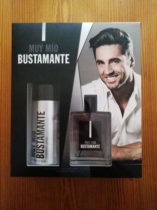 Set Muy Mio Bustamante